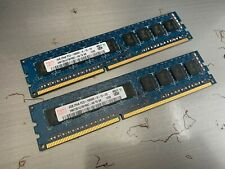 Mac Pro 5.1 Tower RAM memory 2010-2012 1066Mhz DDR3 PC3-8500 EEC 8GB (4GB x2)
