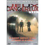 JEUX DANGEREUX - WRIGHT Alex - DVD