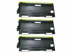 3PK Toner for Brother TN350 MFC-7220 MFC-7225n MFC-7420 MFC-7820D MFC-7820N