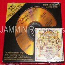 LYNYRD SKYNYRD - SECOND HELPING - 24 kt Gold CD - Audio Fidelity - AFZ054