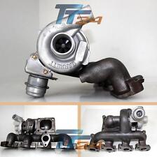 Turbocompresor # FORD - MONDEO 3 - 2.2 TDCi 155CV # 5s7q-6k682-ad-752233-3 #tt24