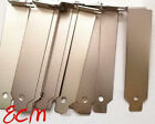 x50pcs,Half Size Low Cover Short Expansion PCI Blank 8cm Bracket for Dell 2U