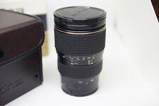 Tokina 28-70mm  F2.8 Sony Alpha A mount ATX 270AF PRO AF Auto Focus Hard Case