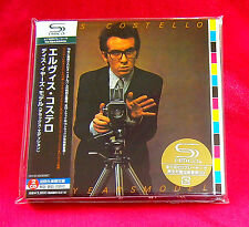 Elvis Costello This Year's Model SHM MINI LP CD 2 X CD JAPAN UICY-93537-38