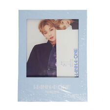WANNA ONE Daniel To Be One 1st Mini Album Sky Ver. in Box Shipping(No Photocard)