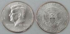 USA Kennedy Half Dollar 2007 D unz.
