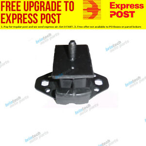 1983 For Toyota Coaster RB20R 2.4 litre 22R Auto & Manual Front Engine Mount