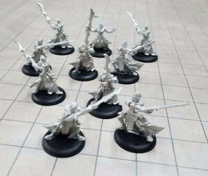 Nihilators Skorne Unit Privateer Press Hordes Assembled