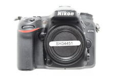 Used Nikon D7200 Digital Camera Body (ACT.13050) (SH34451)