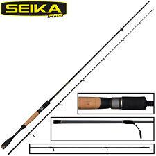 Seika Pro V-Light 2,40m 5-20g Spinnrute, Angelrute, Barschrute, Raubfischrute