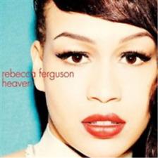 Rebecca Ferguson - Heaven (US IMPORT) CD NEW