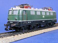 Marklin 3-Rail HO Scale DB Green Powered Electric Engine / 334 -2b