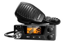 Uniden Bearcat Pro505Xl 40 Channel Compact Cb Radio w/ Backlit Lcd Diaplay