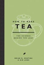 How to Make Tea  (ExLib)