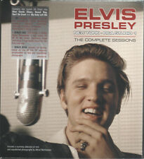 Elvis Presley - MRS: New York - RCA Studio 1 (Version 2) - Book/ CD New & Sealed