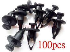 100 Bumper Fascia Retainer Push Type Clip For Chevrolet Silverado 1500 2500 HD