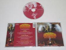 JOHN WILLIAMS/GEORGES DELERUE/AMAZING STORIES(VARÈSE SARABANDE VSD-5941)CD ALBUM