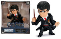 "JADA 4"" METALFIGURES - HARRY POTTER - HARRY POTTER (YEAR 01) (H1) 99171"