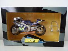 Altaya 1:12 Honda RGV500 Kenny Roberts Jr 2000 MotoGP