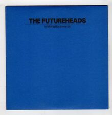 (HB768) The Futureheads, Walking Backwards - 2008 DJ CD