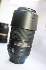 Nikon Nikkor af-S DX 55-300 mm f/4.5-5.6g objectif ED VR livraison gratuite au r-u