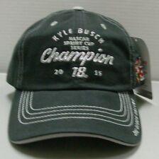 Kyle Busch Joe Gibbs Racing NASCAR Fan Apparel   Souvenirs  0841fb8fb483