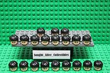 Lego Harry Potter minifig head face dual sided glasses Lightning NEW lot of 20