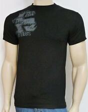 Etnies Etched Graphic Tee Black T-Shirt 100% Cotton New NWT Mens Small