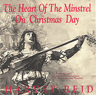 Heart of the Minstrel on Christmas Day (CD)