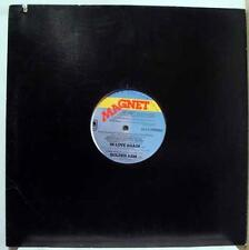 """Magnet - In Love Again 12"""" Mint- SP 17073 Clear Vinyl 1979 Record Promo"""