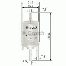 BOSCH CAR FUEL FILTER F5959 - 0450905959