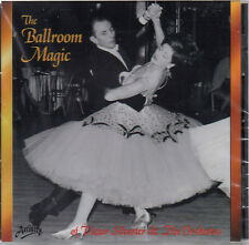 STRICTLY BALLROOM DANCING THE MAGIC OF VICTOR SILVESTER & HIS ORCHESTRA - NEW