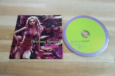 BRITNEY SPEARS - Everytime - CD 2 TITRES !!!