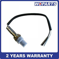 NEW UNIVERSAL LAMBDA OXYGEN SENSOR O2 EASY FITS FOR 3 WIRE 0258986502