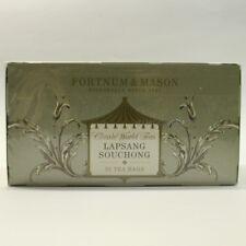 Fortnum and Mason UK Lapsang Souchong Fortnum's Famous Tea 25 Tea Bags