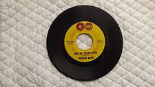MARVIN GAYE - PRIDE AND JOY / ONE OF THESE DAYS - TAMLA 45- Motown classic