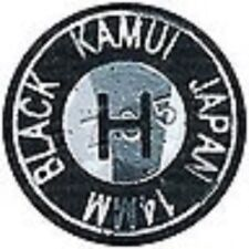 Kamui Black Hard Pool Cue Tip 14mm Quantity 1 tip