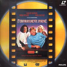 Dangerously set - 1986 - 111 min Laser Disc