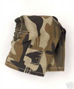 Webkinz Clothes Camo Cargo Pants NEW Code NIP