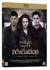 Twilight Chapitre 5 Révélation, 2ème partie BLU-RAY NEUF SOUS BLISTER