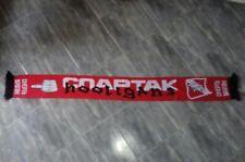 FRATRIA  Spartak Hooligans /  SPARTAK Moscow SCARF