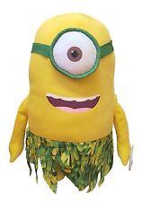 Minions**Stuart Dschungel Outfit**(XXL 58 cm)Plüschfigur Lizenzware NEU&OVP