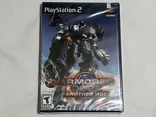 NEW Armored Core 2 Another Age Playstation 2 Game PS2 SEALED agetec US NTSC