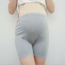 Maternity Shorts Modal Panties Over Bump Underpants Pregnancy Underwear Comfort