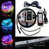 Magic Dream Color 5M 6803 5050 Led Strip Fairy Lights 133 Effects RF Remote Lamp