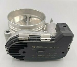 Brand New Bosch Audi R8 Lamborghini Gallardo Huracan 5.2 L V10 Throttle Body