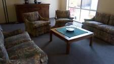 MORAN 4 piece lounge suite