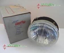FARO ANTERIORE COMPLETO DX - SX RITMO 105 TC- ABARTH - 125 TC - H4 CARELLO 565