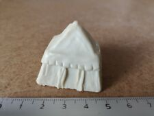 MEDIEVAL WARRIOR DARK AGE TENT   /SCENERY BLUE MOON      15MM