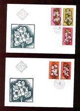 Bulgarian Nature & Plants Postal Stamps